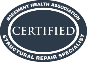 Certified Structural Repair Specialist